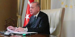 İçeriğinde Neler Var? Reform Taslağı Erdoğan'a Sunuldu