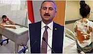 Adalet Bakanı Gül: 'Kaynar Kazan Döküyor Serbest Kalıyor, Süt Kazanına Giriyor Tutuklanıyor'