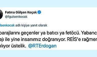 """""""Dil Barajını Geçenler Fetöcü"""" Tweetiyle Cehalette Master Yapan Akit Yazarı"""