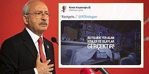 Kılıçdaroğlu'ndan Erdoğan'ın 'Karamsarlığa Sürüklüyor' Açıklamasına Videolu Yanıt: 'Rastgele…'