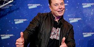 Dünyanın En Zengin İnsanı Elon Musk'tan 100 Milyon Dolar Ödüllü Yarışma