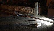 Konya'daki Çifte Cinayetin Ardından Yasak Aşk Çıktı