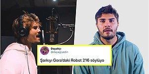Survivor'ın 'Neredeyse' Şampiyonu Barış Murat Yağcı Çıkardığı Yeni Şarkısıyla Goygoycuların Diline Düştü
