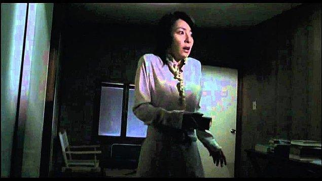1. Ju-On (2002)