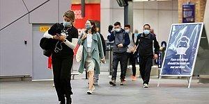 İngiltere Koronavirüse Yakalananlara Para Ödemeyi Planlıyor