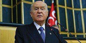 Bahçeli'den Erken Seçim Çıkışı: 'Türkiye'yi Kaosa Sürüklemenin Şifreli Kılıfı'