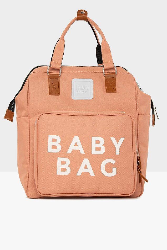 15. Hastane çantanızı 7.aydan itibaren hazır edin ki, son anda telaşe olmasın.