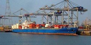 Nijerya'da Korsanlar Türk Gemisine Saldırdı: 1 Kişi Öldürüldü, 15 Kişi Kaçırıldı