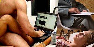 """Partnerinizi Günümüzün Pek Konuşulmayan Problemi Olan """"Porno Bağımlılığı""""ndan Nasıl Kurtarırsınız?"""
