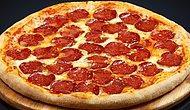 Pizzanı Hazırla Ne Kadar Garip Olduğunu Söyleyelim!