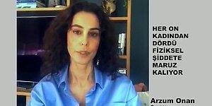 Ünlülerden Kadın Cinayetleri İçin Meclis'e Çağrı: 'Günde En Az 3 Kadın Öldürülüyor, Bu Artık Bir Cinskırım'