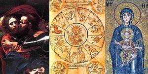 Hristiyanlığın Temel Söylenceleri ile Astroloji Arasındaki Bağlar Oldukça İlginizi Çekecek