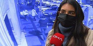 Beşiktaş'ta Vahşet! 2'si Kadın 3 Rus Turist Peş Peşe Bıçaklandı