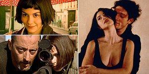 Fransız Sinemacıların Kendilerine Has Tarzlarını Yansıttıkları En İyi Sinema Filmleri
