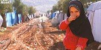 İdlib'de Son Durum Ne? Sel Baskını Sonrası Zor Durumda Kalan İnsanlar Çadırlarda Yaşamaya Devam Etmek Zorunda