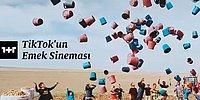 Türkiye'nin Dört Bir Yanından İşçilerin Çektikleri TikTok Videoları Film Oldu