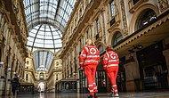 İtalyanlar Hesap Hatası Yaparsa... Lombardiya Yanlışlıkla 'Kırmızı Bölge' İlan Edilmiş
