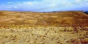 Urartu Uygarlığının Temeli: Devasa Antik Kent Keşfedilmeyi Bekliyor