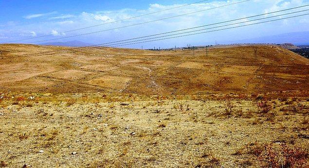 Urartuların ilk kurulduğu yer, Zernaki Tepesi