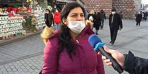 'AKP Geldikten Sonra Teknoloji İlerledi Artık Telefondan Görüntülü Konuşabiliyoruz' Diyen Vatandaş