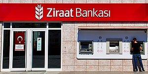 Sayıştay Raporu: Ziraat Bankası'ndan Yönetim Kuruluna 19.750 Lira Maaş, Yılda 4 İkramiye ve Kredi Kartı...