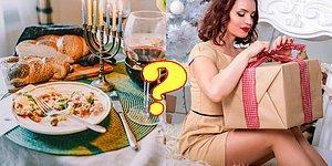 Hazırladığın Akşam Yemeğine Göre Sevgililer Günü'nde Alacağın Hediyeyi Söylüyoruz!