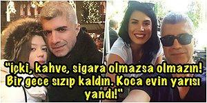 Şimdi de Görümce Krizi! Özcan Deniz'in Kız Kardeşi, Feyza Aktan Hakkında Ortaya Akılalmaz İddialar Attı