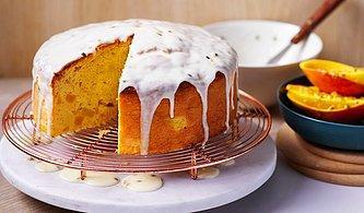 Tüm Evi Saran Kokusuyla Mest Olacağınız Mangolu Kek Nasıl Yapılır?