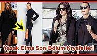 Yasak Elma'nın Son Bölümünde Ender, Yıldız, Şahika ve Zehra'nın Göz Kamaştıran Kıyafetleri
