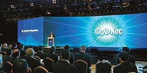Koç Holding CEO'su Duyurdu: Uzaktan Çalışma 35 Bin Ofis Çalışanı İçin Kalıcı Hale Geliyor
