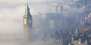 Korkutucu Hava Kirliliği Araştırması: 2040'a Kadar 300 Milyon İnsan Kör Olabilir