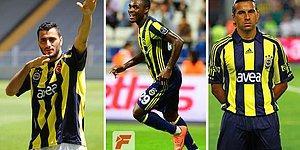 Fenerbahçe Tarihine Geçen Fiyasko Transferler
