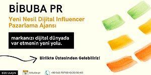 Influencer Pazarlama Ajansı Bibuba Pr ile Markanı Konuştur, Daha Çok Satış Yap!