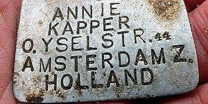 Yaşları 6 ila 12 Arasında: Polonya'da Nazi Kampında Ölen 4 Çocuğa Ait İsim Künyesi Bulundu