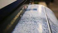 Deprem Mi Oldu? Son Deprem Nerede Oldu? İşte AFAD ve Kandilli Rasathanesi Son Deprem Paylaşımları