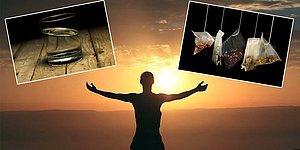 Güne Daha Mutlu ve Daha Enerjik Başlamak İçin Uygulayabileceğiniz Sabah Ritüelleri