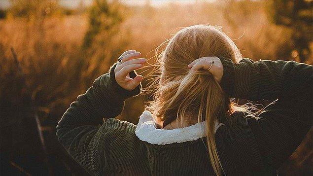'Kovid, kadınlarda saç dökülmesine yol açıyor'