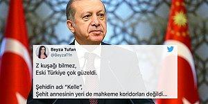 Erdoğan'ın Açıklamalarının Ardından Sosyal Medyanın Gündemi: #ZkuşağıBilmez