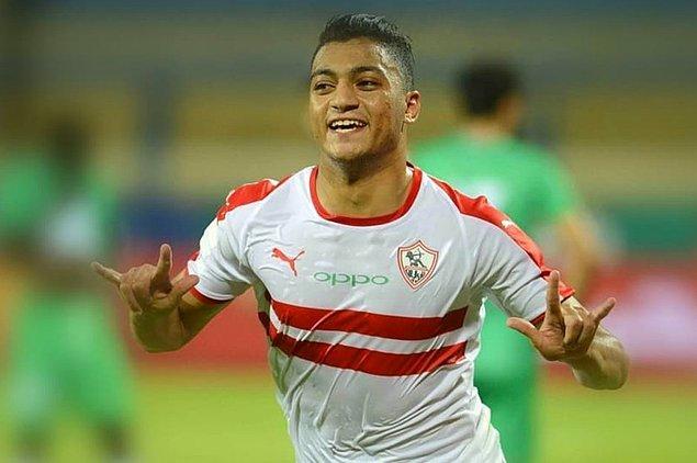Mostafa Mohamed Kimdir?