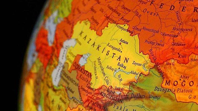 80 Yıllık Alfabe Yerine Yeni Kazak Alfabesi Geliyor!