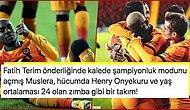 Pilav Üstü Kuru! Galatasaray, Onyekuru'nun Golleriyle Gaziantep'in Evinde Yenilmezlik Serisine Son Verdi