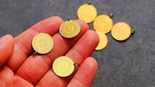 30 Ocak Canlı Altın Fiyatları