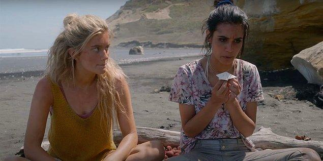 8. The Wilds (2020 - )