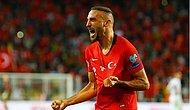 Cenk Tosun Beşiktaş'a Geri Dönüyor! Eveton'la Anlaşma İmzalandı!