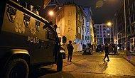 HDP Esenyurt İlçe Eşbaşkanı Terör Örgütü Üyeliğinden Tutuklandı