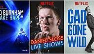 Biraz da Mizah! Netflix'te İzleyip Aşırı Keyif Alacağınız En İyi Stand-Up Gösterileri
