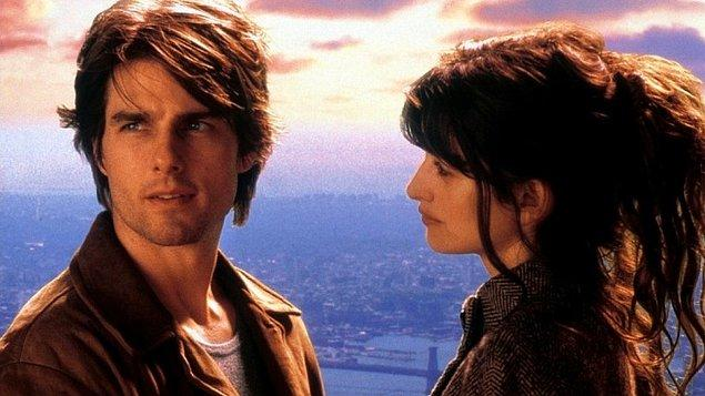 1. Vanilla Sky (2001)