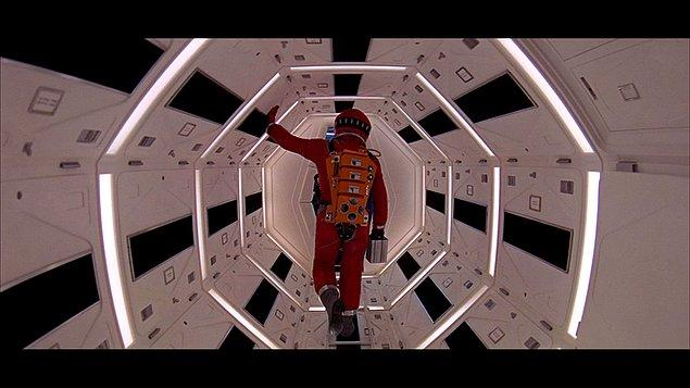 13. 2001: A Space Odyssey (1968)