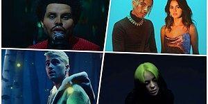 2021'de de Bol Bol Müziğe Sardık: Yılın İlk Aylarında Spotify'da En Çok Dinlenmiş 21 Şarkı