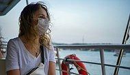 Yağmur Ve Soğuk Hava İstanbul'u Terk Ediyor: Sıcaklar 20 Dereceye Kadar Çıkacak